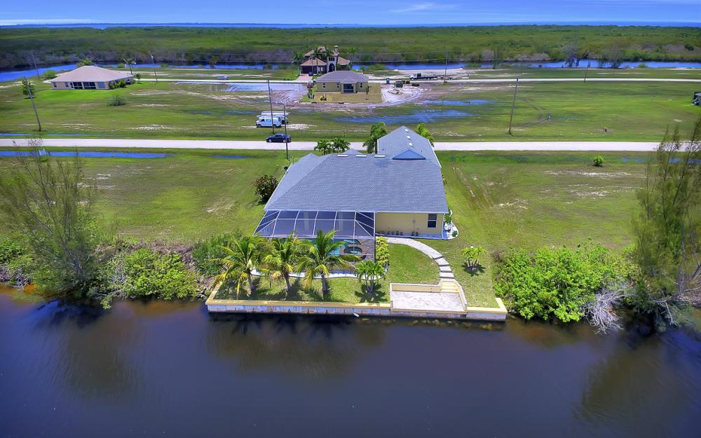2847 NW 46th Pl, Cape Coral - Home For Sale 845728446