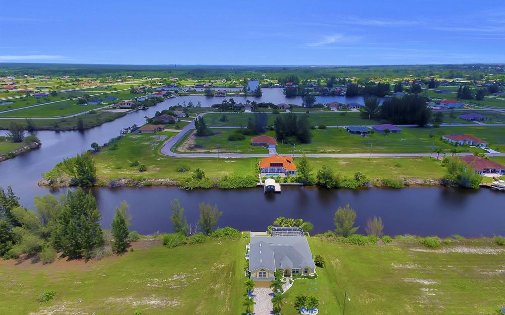 2847 NW 46th Pl, Cape Coral - Home For Sale 632608865