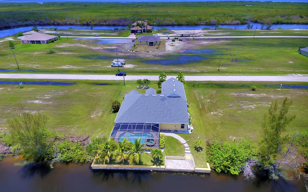 2847 NW 46th Pl, Cape Coral - Home For Sale 94611646