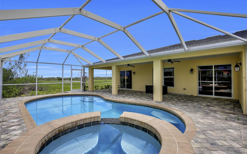 2847 NW 46th Pl, Cape Coral - Home For Sale 510604782