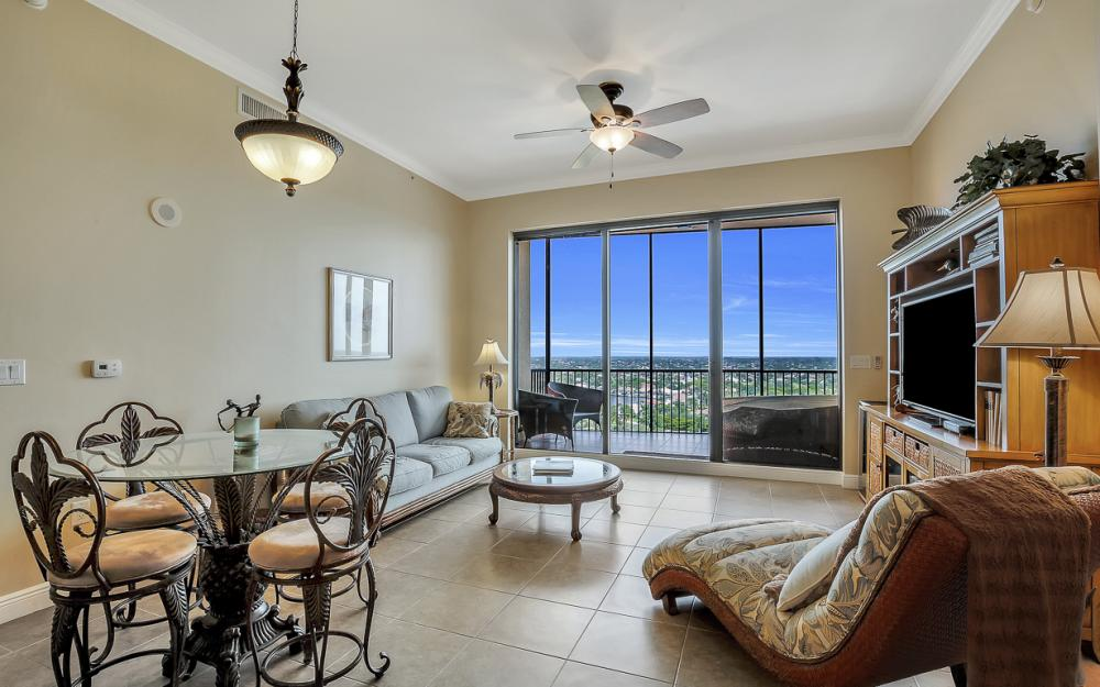 5781 Cape Harbour Dr #1406, Cape Coral - Condo For Sale 106970508