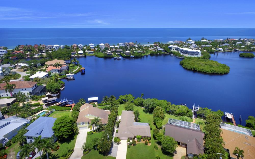 26877 McLaughlin Blvd, Bonita Springs - Home For Sale 200961547