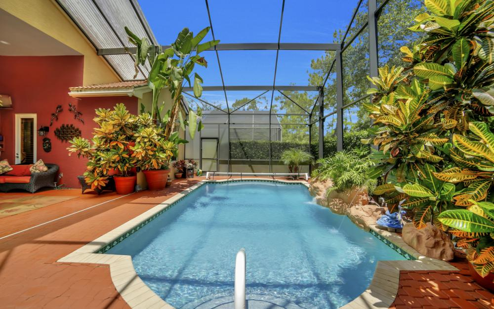 2401 Leafshine Ln, Naples - Home For Sale 846462340