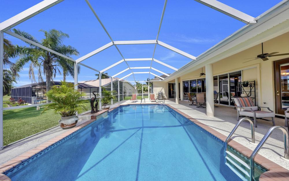 3221 SW 29th Ave, Cape Coral - Home For Sale 1030062001