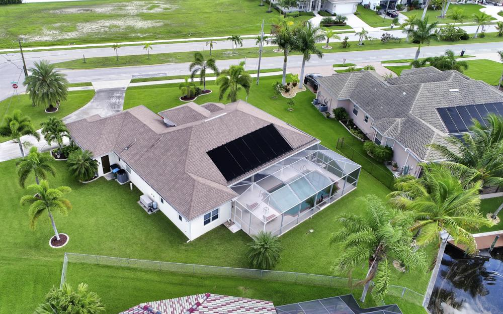3221 SW 29th Ave, Cape Coral - Home For Sale 1025144262