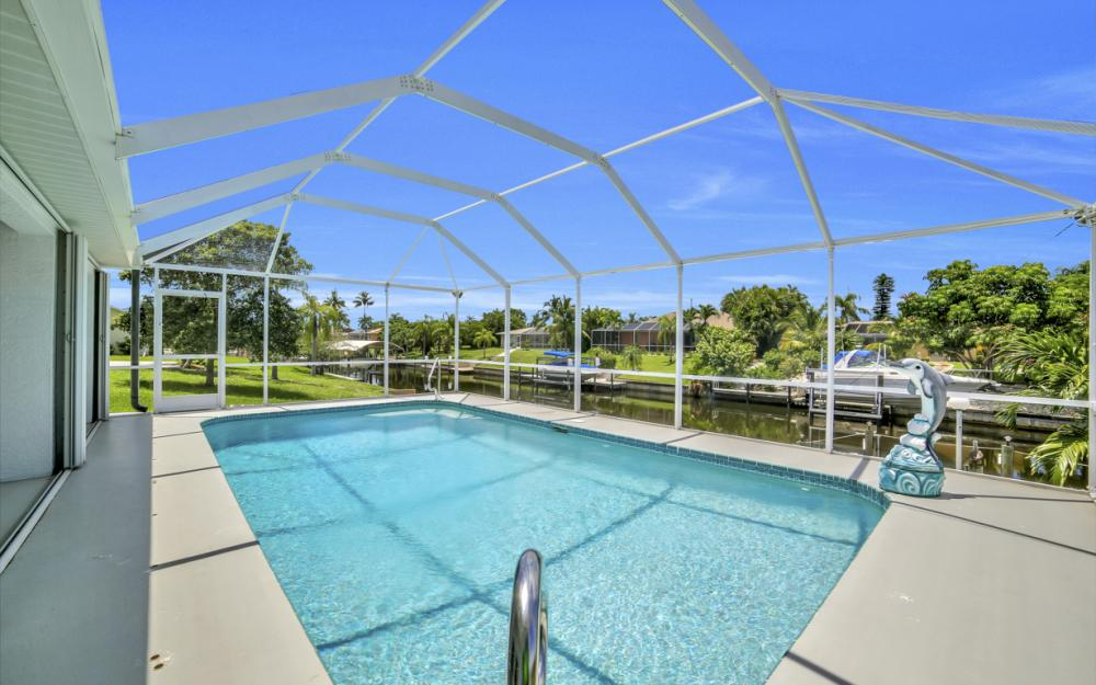 1323 SE 31st Ter, Cape Coral - Home For Sale 72057339