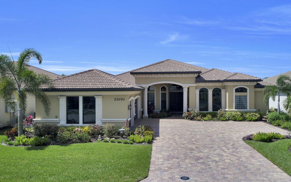 23091 Sanabria Loop, Bonita Springs - Home For Sale 1384323962