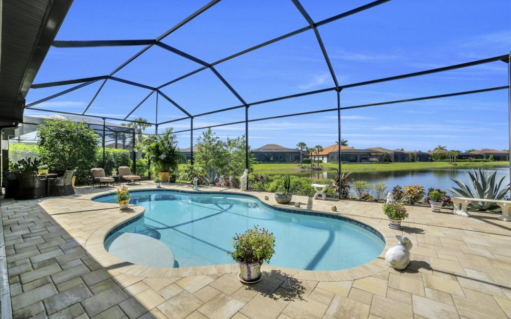 23091 Sanabria Loop, Bonita Springs - Home For Sale 1900027520
