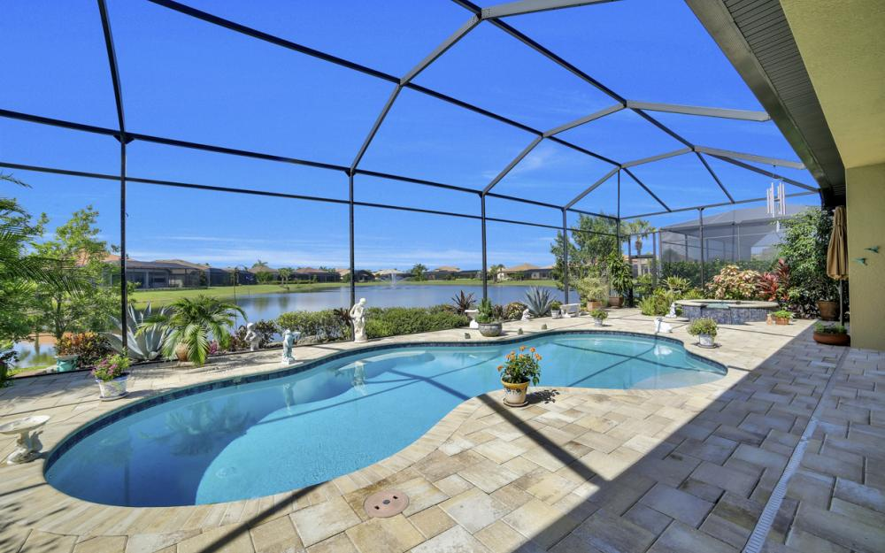 23091 Sanabria Loop, Bonita Springs - Home For Sale 2013886605