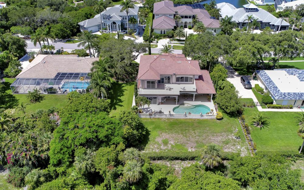 1626 Ludlow Rd, Marco Island - Home For Sale 83201338