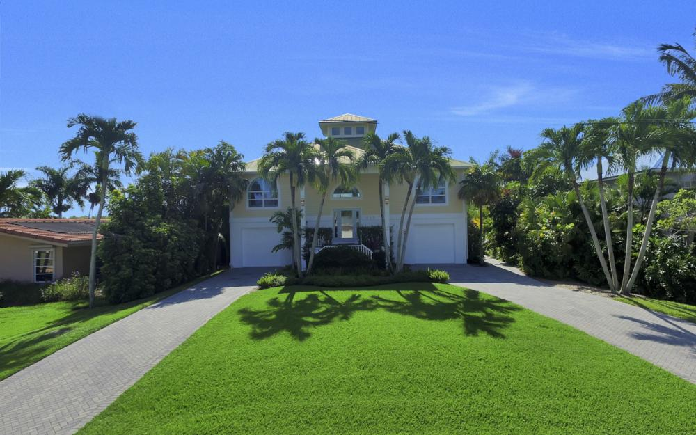 423 San Juan Ave, Naples - Home For Sale 320524710