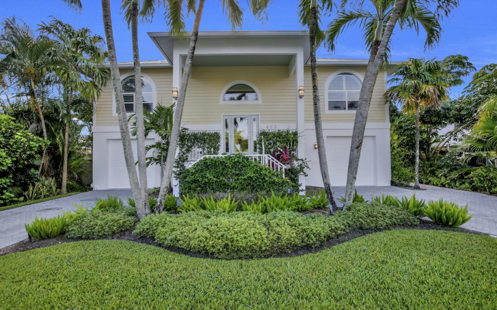 423 San Juan Ave, Naples - Home For Sale 238531096