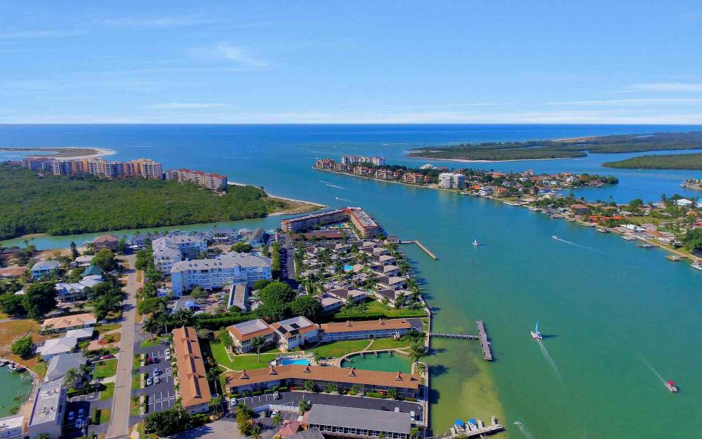 850 Palm St C-17, Marco Island - Condo For Sale 36080232