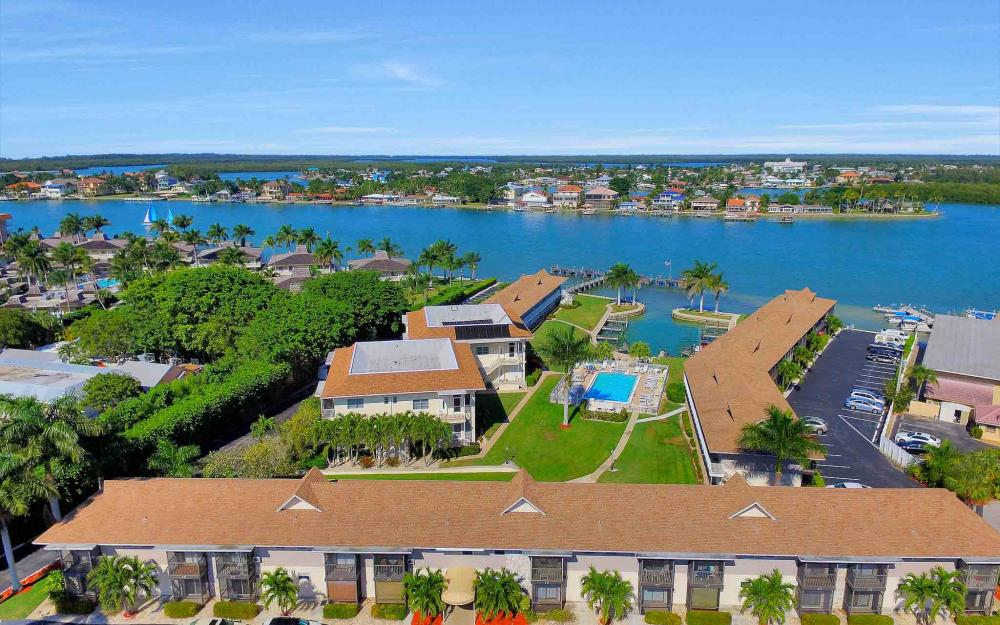 850 Palm St C-17, Marco Island - Condo For Sale 949510047