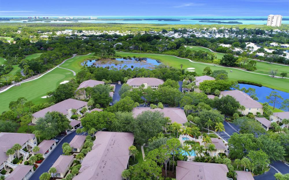 4160 Sawgrass Point Dr #201, Bonita Springs - Condo For Sale 2126801272