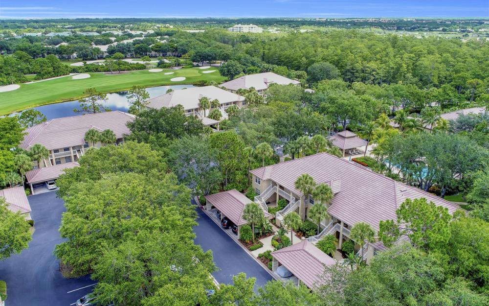 4160 Sawgrass Point Dr #201, Bonita Springs - Condo For Sale 621073471