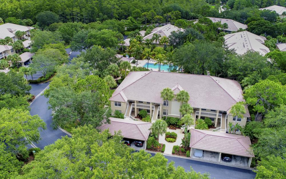 4160 Sawgrass Point Dr #201, Bonita Springs - Condo For Sale 12542107
