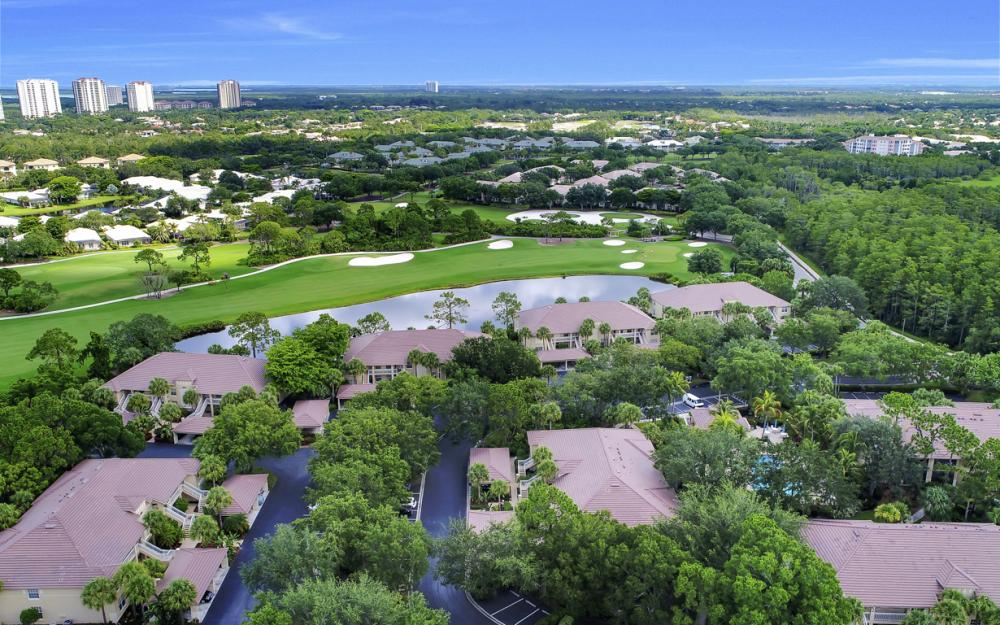 4160 Sawgrass Point Dr #201, Bonita Springs - Condo For Sale 702084883