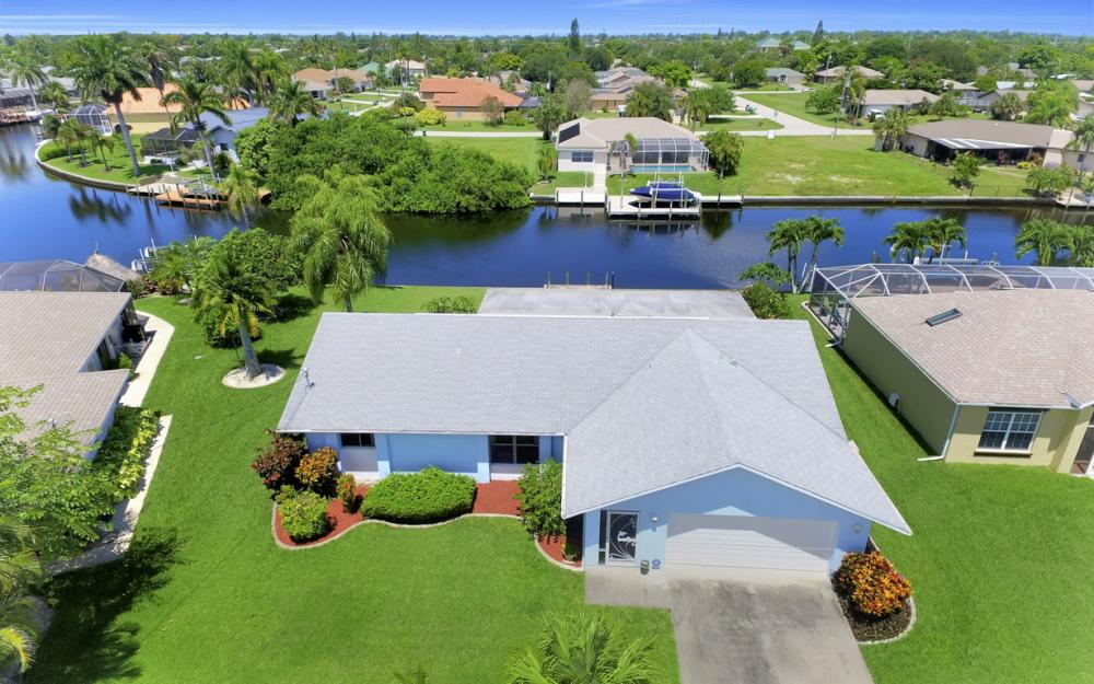 4128 SW 1st Pl, Cape Coral - Home For Sale 1500620945