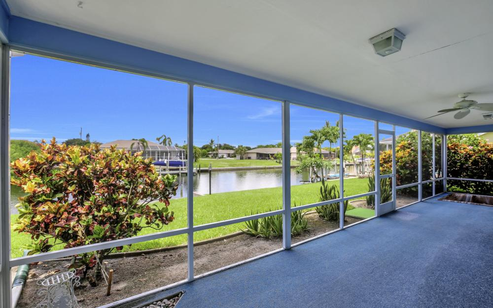 4128 SW 1st Pl, Cape Coral - Home For Sale 1933690677