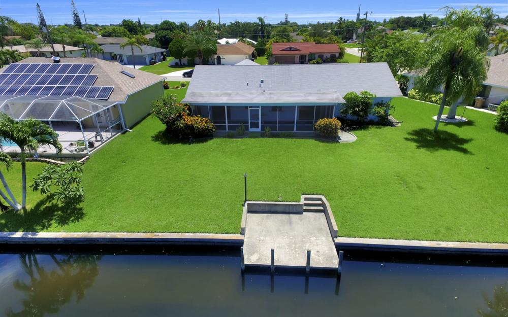 4128 SW 1st Pl, Cape Coral - Home For Sale 697395063
