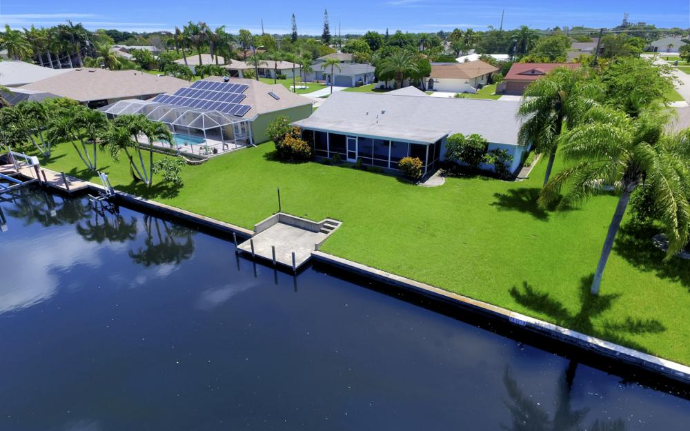 4128 SW 1st Pl, Cape Coral - Home For Sale 257655316