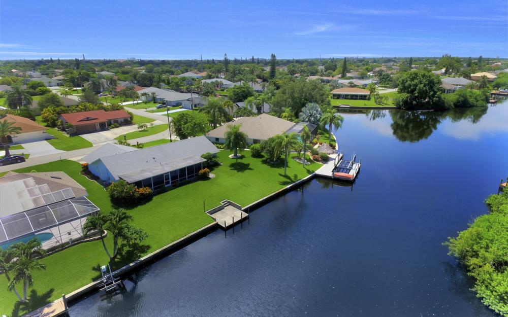 4128 SW 1st Pl, Cape Coral - Home For Sale 1057877738