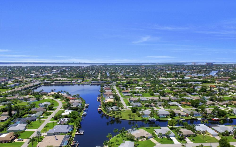 4128 SW 1st Pl, Cape Coral - Home For Sale 1157791647