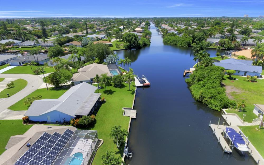 4128 SW 1st Pl, Cape Coral - Home For Sale 2060494007