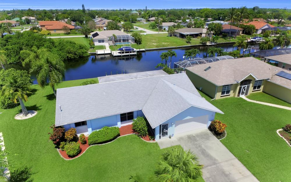 4128 SW 1st Pl, Cape Coral - Home For Sale 1278473293