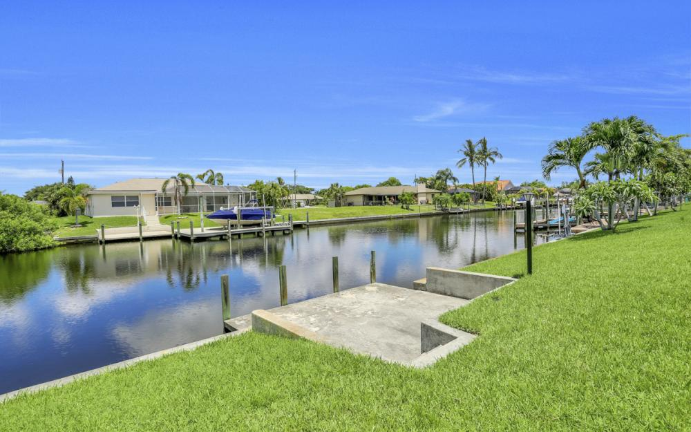 4128 SW 1st Pl, Cape Coral - Home For Sale 131612004