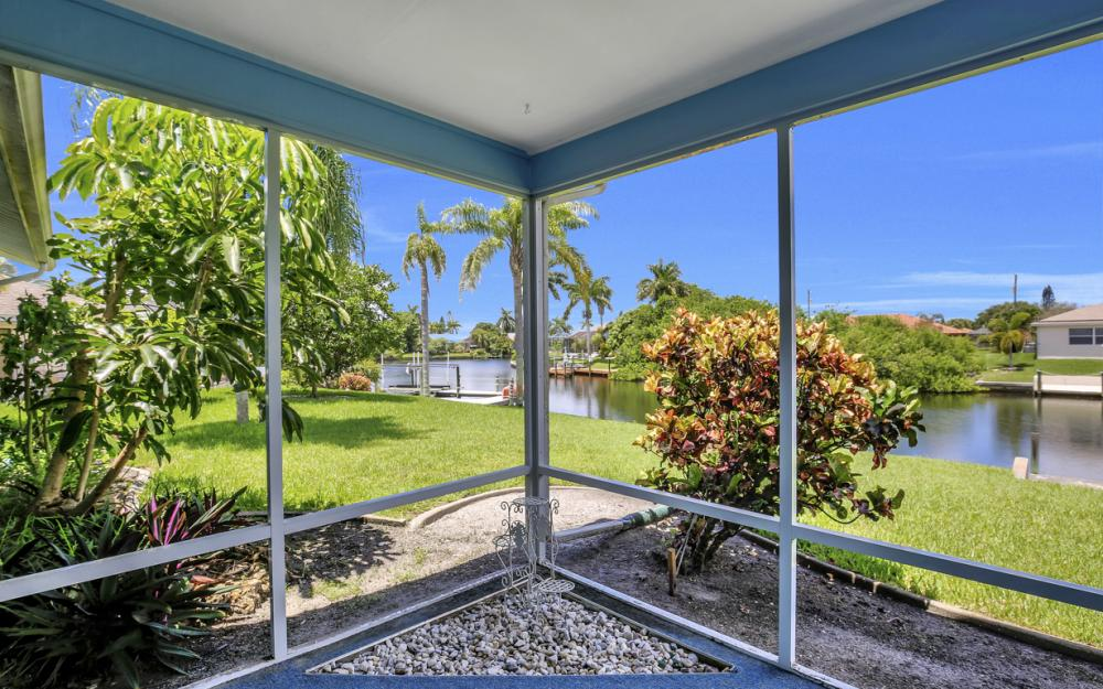 4128 SW 1st Pl, Cape Coral - Home For Sale 327679012