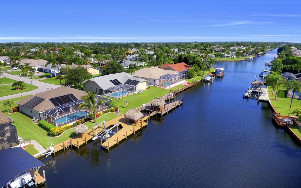 4353 SW 2nd Ave, Cape Coral - Home For Sale 2031075759