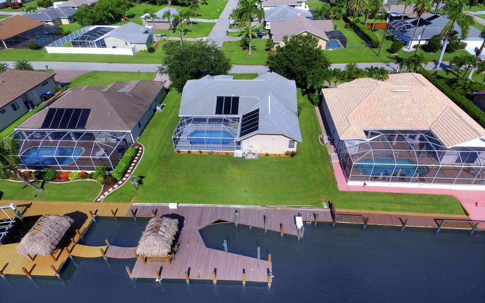 4353 SW 2nd Ave, Cape Coral - Home For Sale 2431464