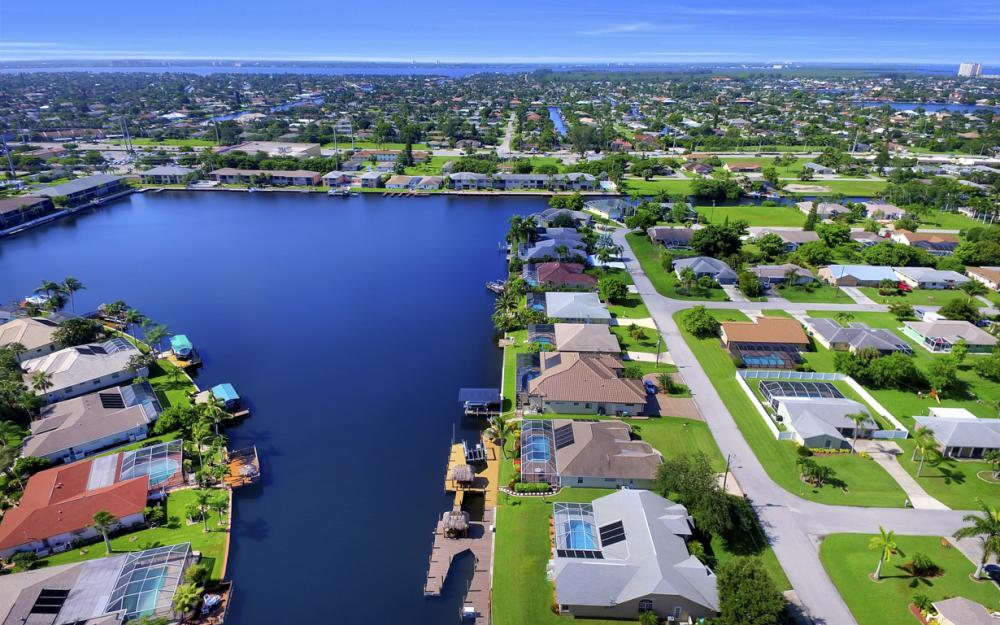 4353 SW 2nd Ave, Cape Coral - Home For Sale 1239921946