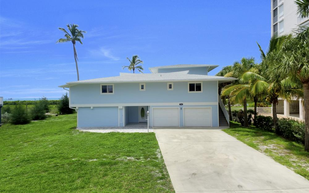 7944 Estero Blvd, Ft Myers Beach - Home For Sale 718178263