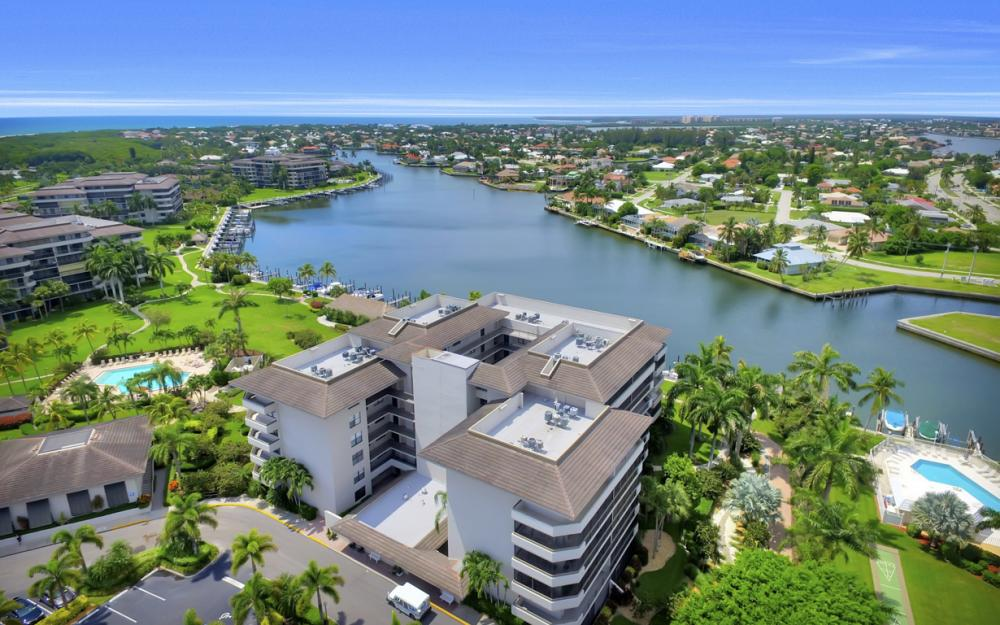 693 Seaview Ct A310, Marco Island - Condo For Sale 463858905
