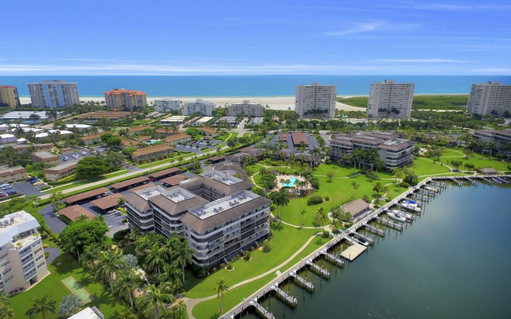 693 Seaview Ct A310, Marco Island - Condo For Sale 341224245
