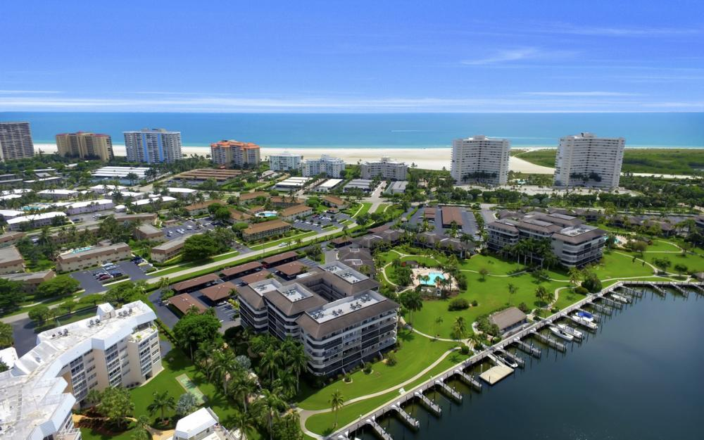 693 Seaview Ct A310, Marco Island - Condo For Sale 231281565
