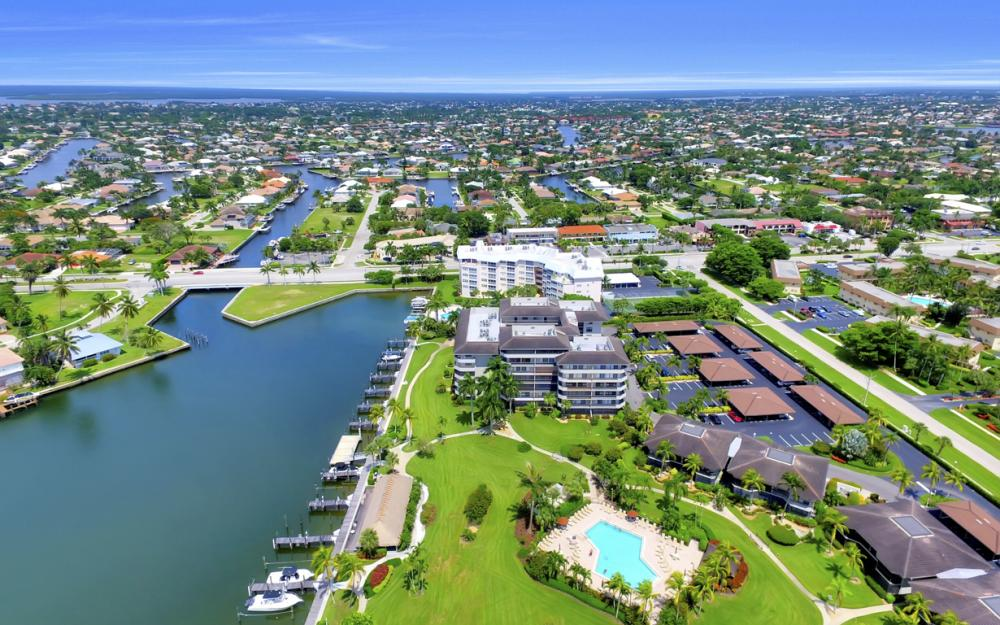 693 Seaview Ct A310, Marco Island - Condo For Sale 132786453
