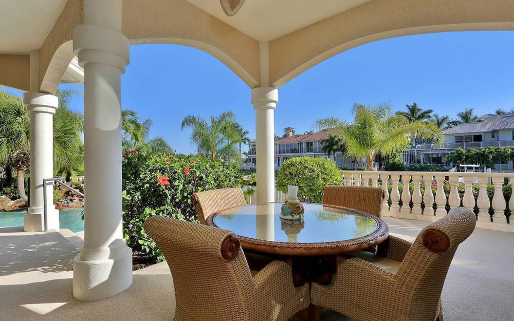 481 Thorpe Ct, Marco Island - House For Sale 97029423
