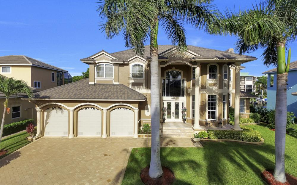 830 Partridge Ct, Marco Island - House For Sale 1282535108