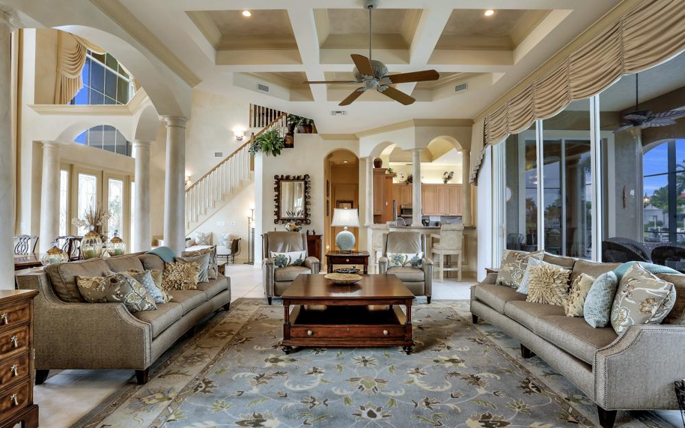 830 Partridge Ct, Marco Island - House For Sale 1137730730