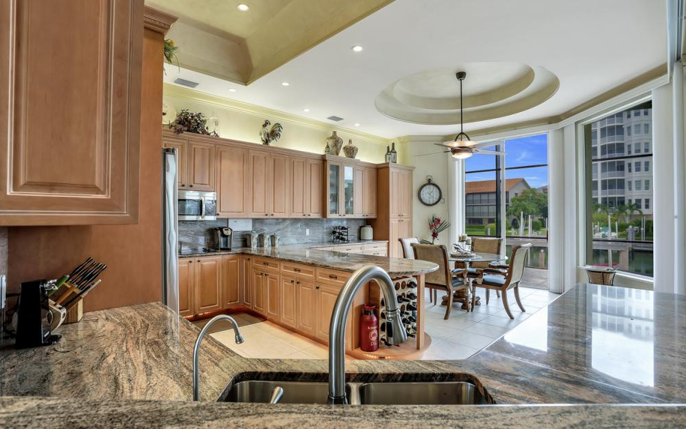 830 Partridge Ct, Marco Island - House For Sale 263237924