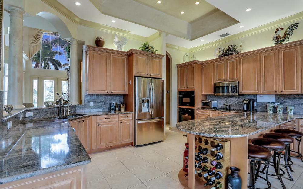 830 Partridge Ct, Marco Island - House For Sale 902302871