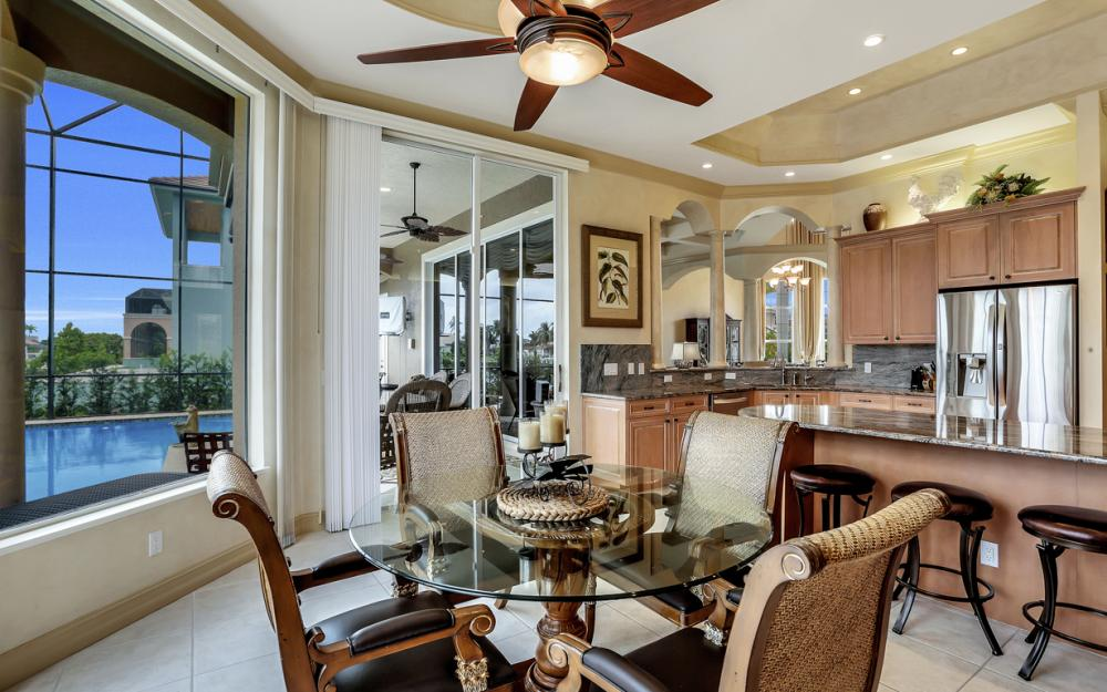 830 Partridge Ct, Marco Island - House For Sale 1988230269