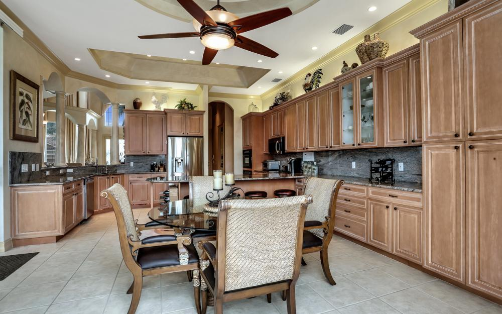 830 Partridge Ct, Marco Island - House For Sale 144441510