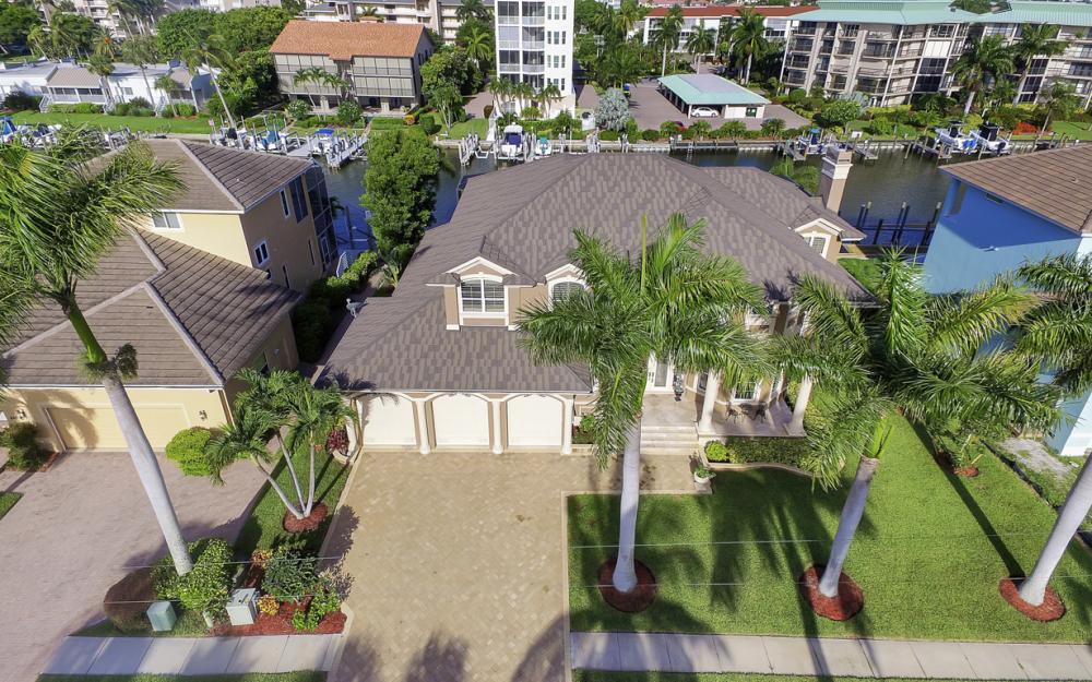 830 Partridge Ct, Marco Island - House For Sale 2012361861
