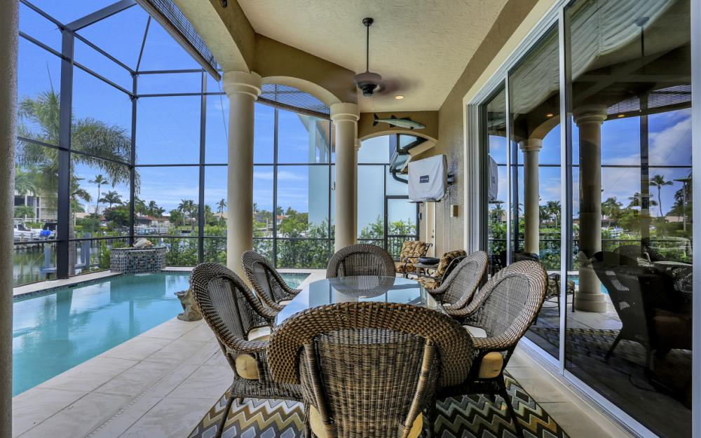 830 Partridge Ct, Marco Island - House For Sale 1570773147