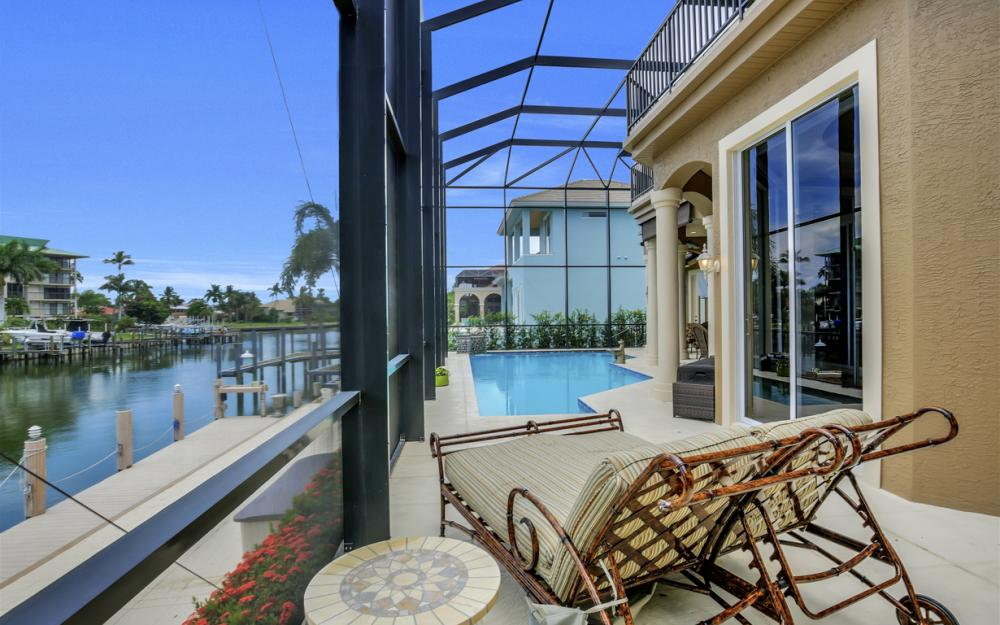 830 Partridge Ct, Marco Island - House For Sale 584793974